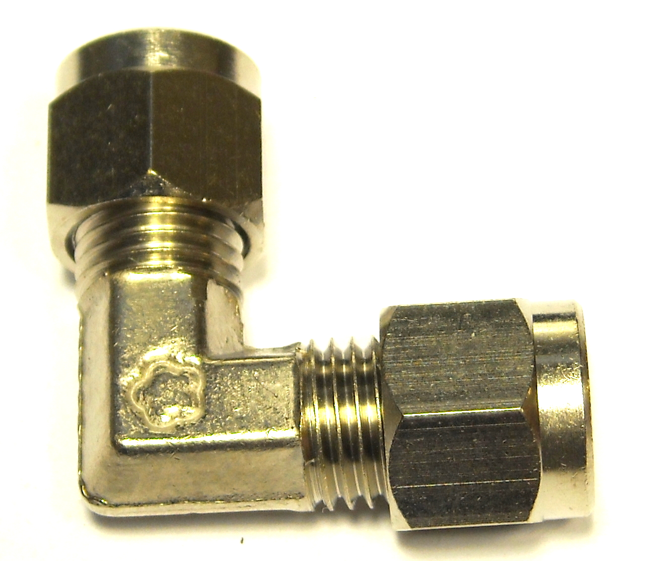 Double Ferrule Compression Fittings Outdoor Cooling